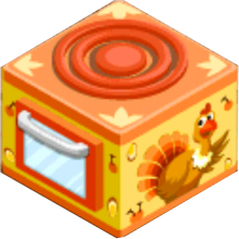 Appliance - Turkey Oven