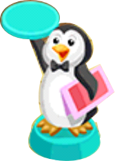 Appliance - Penguin Server