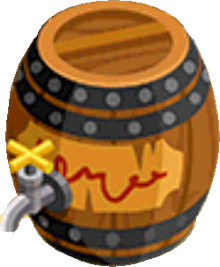 Appliance - Root Beer Barrel