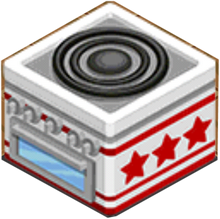 Appliance - Route 1 Oven
