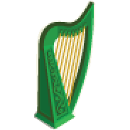 celtic harp Part