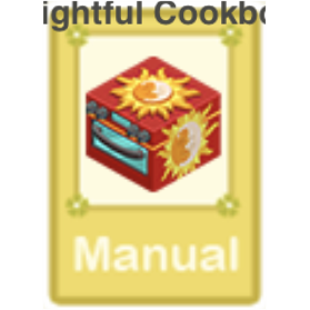 delightful cookbook Part