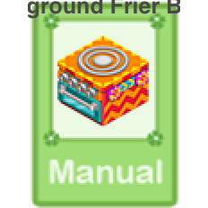 fairground frier book Part