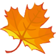 fall leaf Part