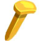 Golden Stake Part