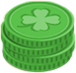 TL Part leprechaun coinage