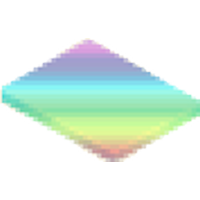 TL Part Opalescent Sheet
