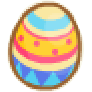 Painted Egg Part