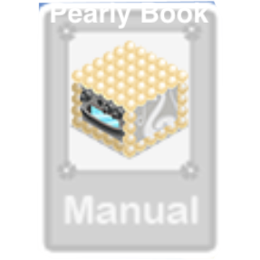 TL Part pearly book