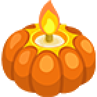 pumpkin light Part