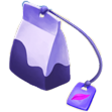 TL Part purple tea